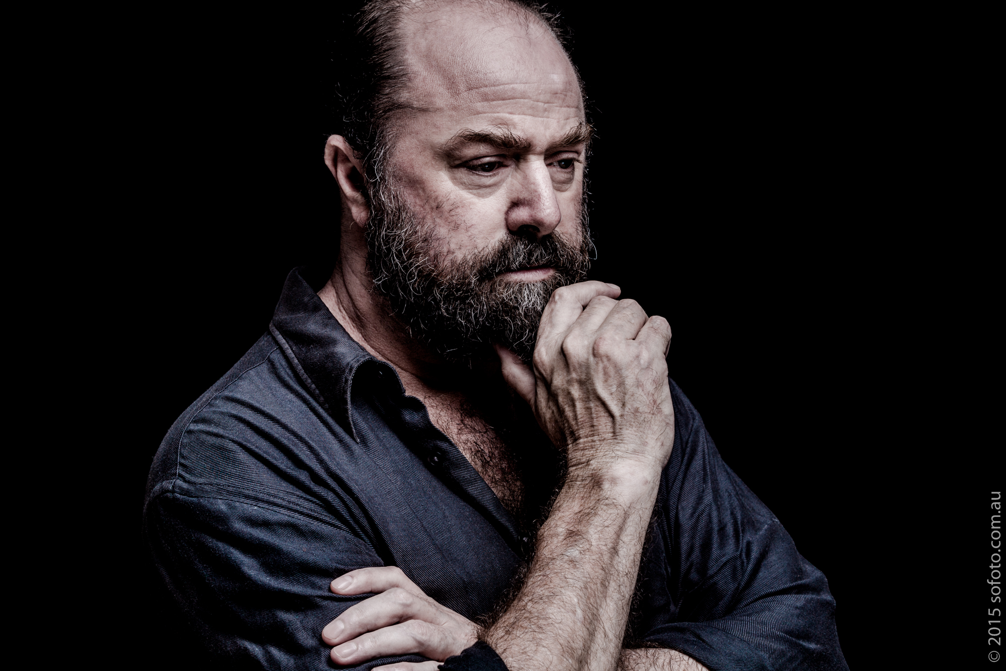 Brendan Clearkin (2015)