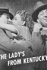 The Lady's from Kentucky Poster