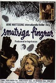 Smutsiga fingrar Poster