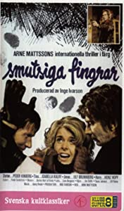 Divx dvd movie downloads Smutsiga fingrar by Jan Halldoff [SATRip]