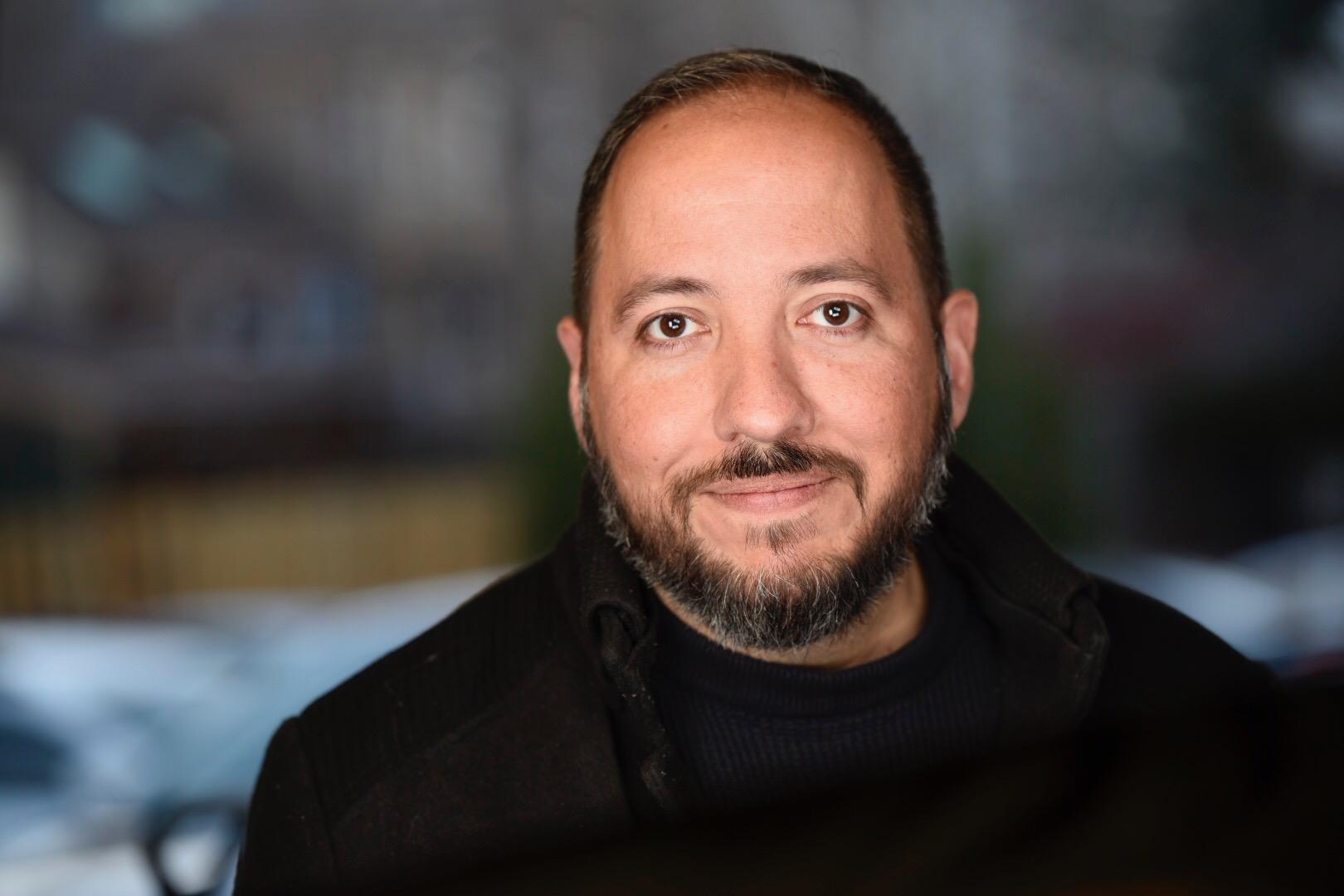 Carlo Maldonado