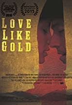 Love Like Gold
