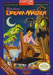 Movie clips to download Little Nemo: The Dream Master [1280x1024]