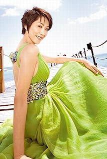Mary Hsu Picture