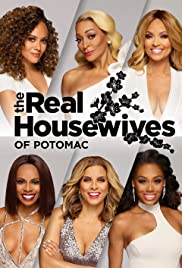 The Real Housewives of Potomac Poster