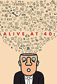 Alive at 40: Anuvab Pal (2017) 720p