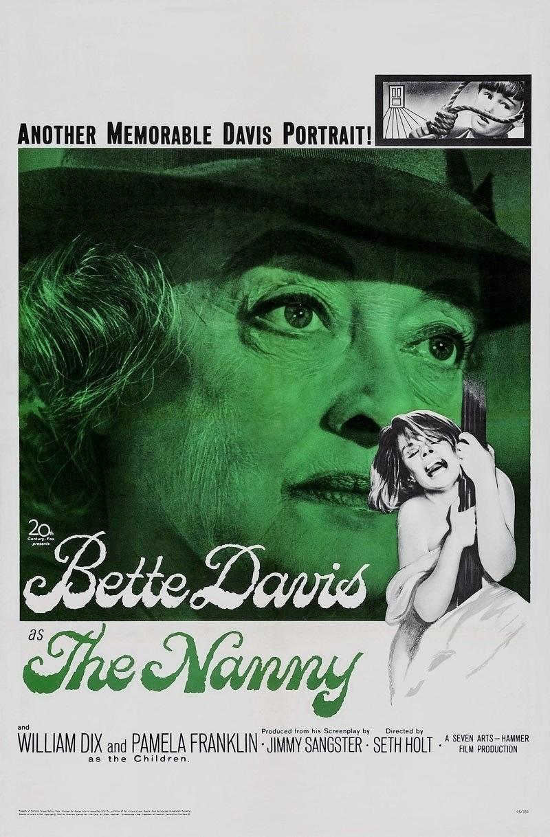 The Nanny 1965 Imdb