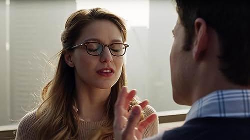 Supergirl: I Embraced Who I Am