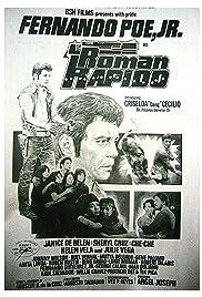 Roman Rapido Poster
