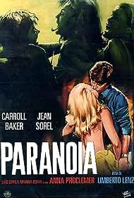 Paranoia Poster - Movie Forum, Cast, Reviews
