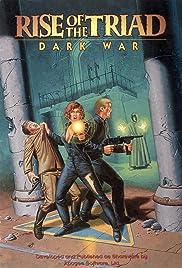 Rise of the Triad: Dark War Poster