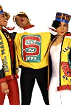 Salt-N-Pepa's primary photo