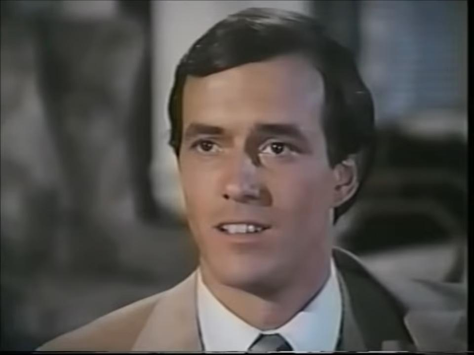 Ron Kuhlman in The Brady Girls Get Married (1981)