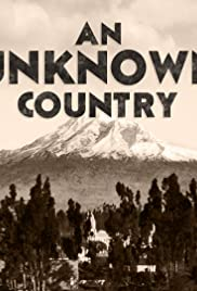 An Unknown Country: The Jewish Exiles of Ecuador Poster