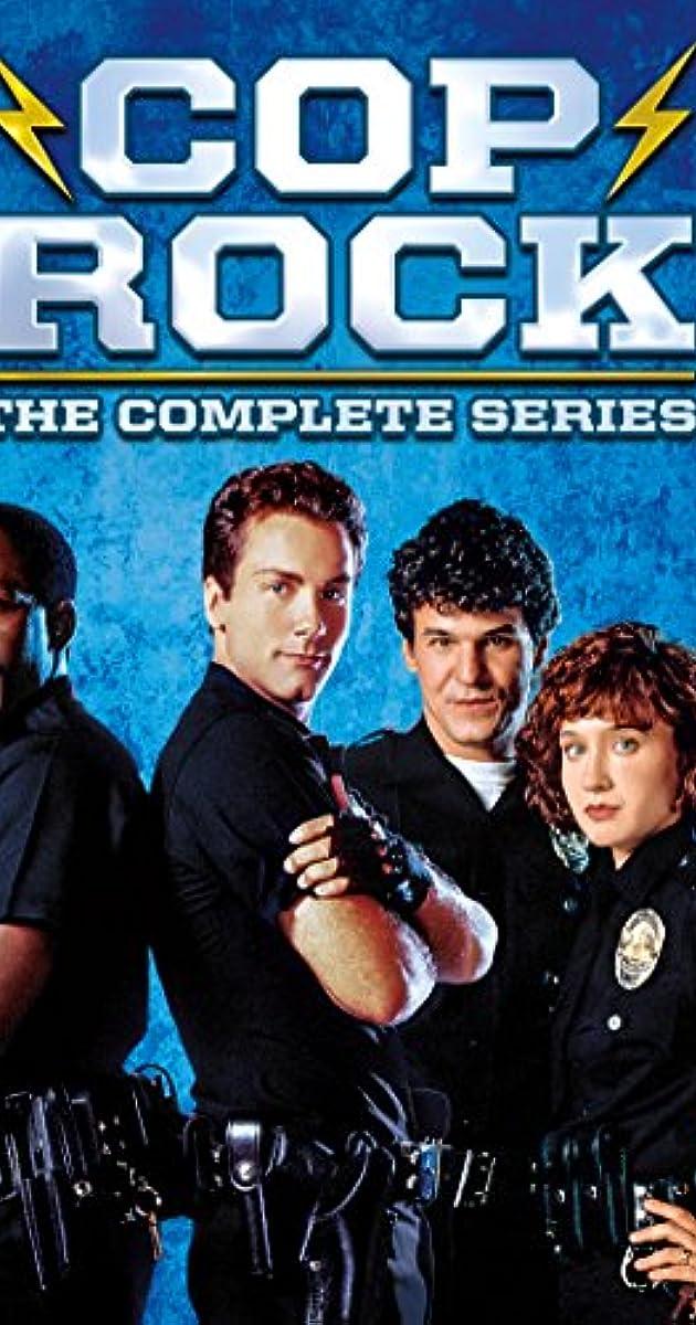 Cop Rock (1990) - News - IMDb