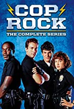 Primary image for Cop Rock