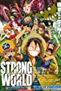 One Piece: Strong World (2009) Poster