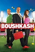 Boushkash