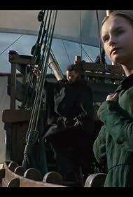 Olivia DeJonge in Will (2017)