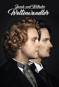 Primary photo for Jacob & Wilhelm - Weltenwandler