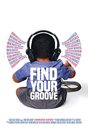 Where to stream Find Your Groove