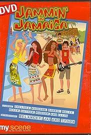 Jammin' in Jamaica Poster