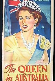 The Queen in Australia (1954)