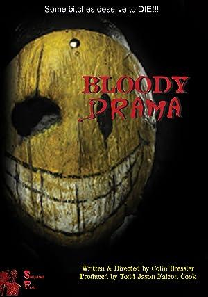 Where to stream Bloody Drama