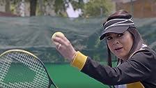 Partida de Tenis