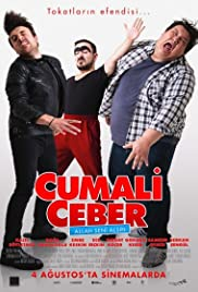 Cumali Ceber Poster