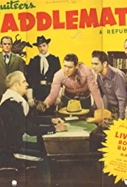 Saddlemates Poster