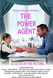 The Power Agent Poster