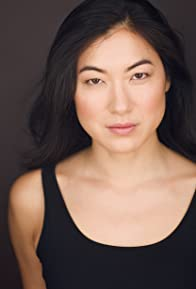 Primary photo for Erica Cho