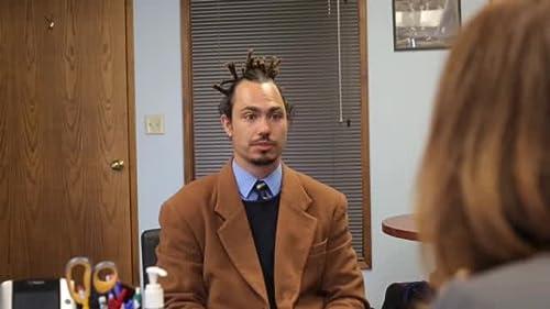 Comedic high school principal