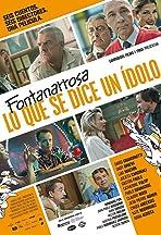 Fontanarrosa, a Real Idol