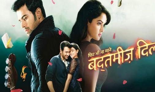Direct download action movies Phir Bhi Na Maane Badtameez Dil India [FullHD]