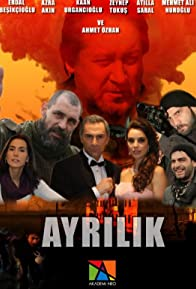 Primary photo for Ayrilik