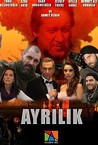 Primary photo for Ayrilik