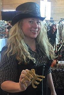 Jennifer McGrew Picture