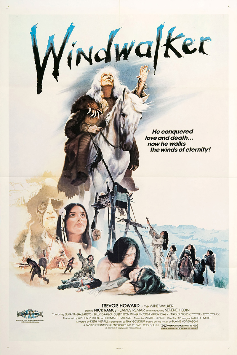 Windwalker 1980 Imdb