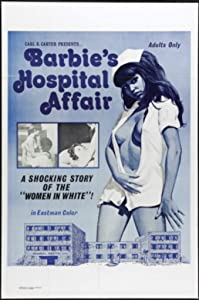 Barbie's Hospital Affair USA