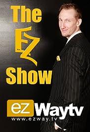 The EZ Show Poster