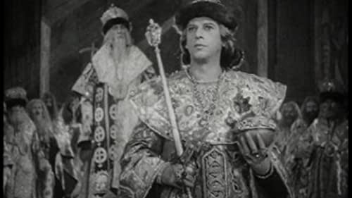 Trailer for Ivan the Terrible