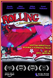 Rolling Poster