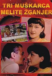 Primary photo for Tri muskarca Melite Zganjer