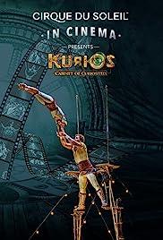 Cirque du Soleil: KURIOS - Cabinet of Curiosities