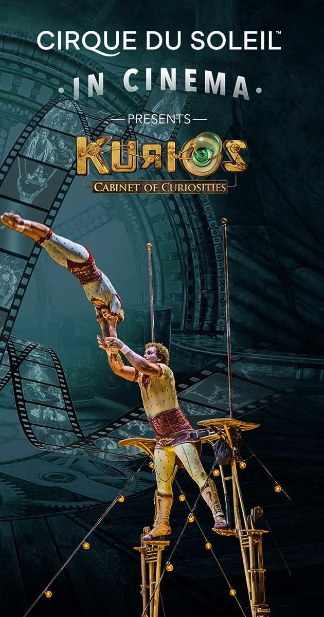 KURIOS   Cirque du Soleil Soundtrack Album - YouTube