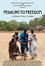 Pedaling to Freedom