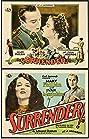 Surrender (1927) Poster