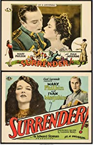 Torrent download full movie Surrender by [320p]
